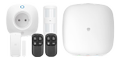 CHUANGO WiFi /GSM Home Cloud System