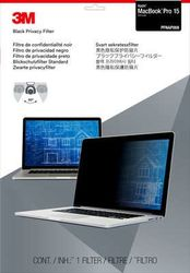 3M Privacy filter for Macbook Pro 15'' (2016 malli) (PFNAP008)