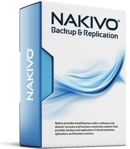 NAKIVO Backup _ Replication Pro Essentials  for VMware and Hyper-V   - Annual maintenance renewal (E (A4255B)