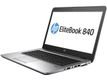 HP EB 840 G4 I5-7300U 256GB 8GB 14IN TD W10P IN