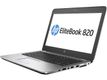 HP EB 820 G4 I5-7300U 256GB 8GB 12.5IN TD W10P IN