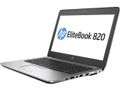 HP EB 820 G4 I5-7300U 256GB 8GB 12.5IN TD W10P         IN SYST