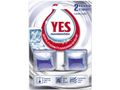 YES (P&G) Diskmaskinsrengöring YES Power Clean 2p