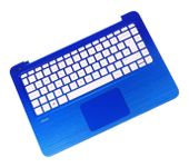 HP TOP COVER & keyboard Italy (830646-061)