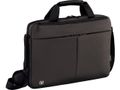 "WENGER / SWISS GEAR Format 14"" Laptop Slimcase with Tablet  Pocket Black"