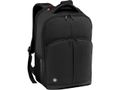 "WENGER / SWISS GEAR Link 16"" Laptop Backpack Black"