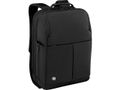 "WENGER / SWISS GEAR Reload 16"" Laptop Backpack with Tablet  Pocket Black"