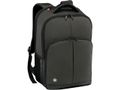 "WENGER / SWISS GEAR Link 16"" Laptop Backpack Gray"