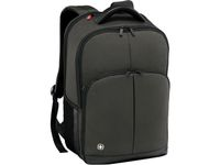 "WENGER / SWISS GEAR Link 16"" Laptop Backpack Gray (601073)"