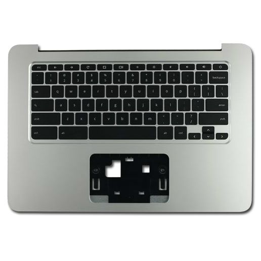 HP Top Cover & Keyboard (Fance) (834913-051)