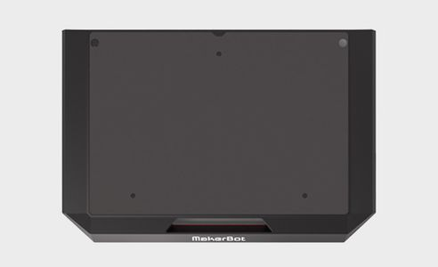MAKERBOT REPLICATOR+ BUILD PLATE KIT (112031-00)