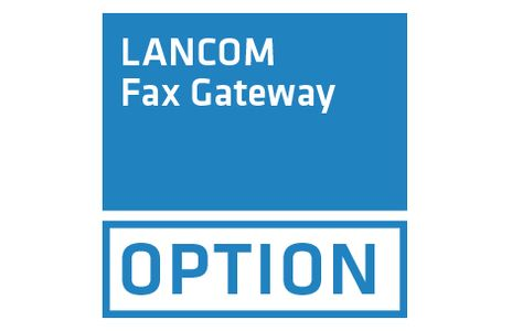 LANCOM Option Router Fax Gateway Option (61425)