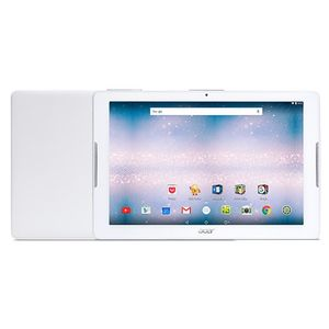 ACER Tab ACER.Iconia One 10 B3-A40 10,1 16GB A7.0, white, 2GB,  IPS,HD, Proj. (NT.LDNEG.001)