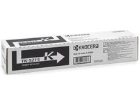 KYOCERA Black Toner Cartridge   (1T02R60NL0)