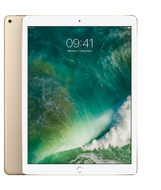 APPLE K/iPad Pro12.9 WiFi 128GB Gold 1+1Y WARR (ML0R2KN/A-2Y-TD-WARR)