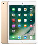 APPLE iPad wi-fi Cellular   128GB Gold (MPGC2)