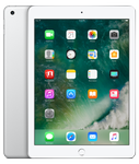 APPLE iPad wi-fi Cellular  128GB Silver (MP2E2)