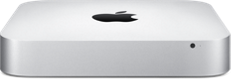 APPLE MAC MINI Z0R8 CI5 2.8G 1TBSSD 8GB                       SW BTOP (MGEQ2KS/A-1TBFLASH)