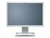 FUJITSU 24inch B24W-7 LED 16:10 EU-cable Business Line Ultra Wide View LED hellgrau Display Port DVI VGA USB