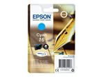 EPSON Ink/16 Pen+Crossword 3.1ml CY