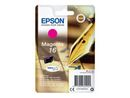 EPSON Ink/16 Pen+Crossword 3.1ml MG
