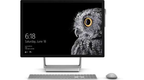 "MICROSOFT Surface Studio 28"" Core i5 8GB 1088GB (44A-00008)"