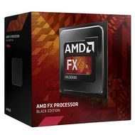 AMD FX-8370, 8 Core, 4,0 GHz (Piledriver) Sockel AM3+ - boxed (FD8370FRHKBOX)