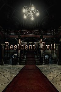 MICROSOFT MS ESD XbxXBO LV3PP Arcd N/S C2C Online Gaming ResidentEvilHDRemstrdGame Download (7D4-00026)