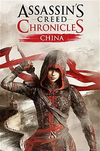 MICROSOFT MS ESD XbxXBO LV3PP Arcd N/S C2C Online Gaming Assassins Creed Chron China Gm Download (7D3-00014)