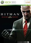 MICROSOFT Act Key/ XBOX360/ Hitman: Blood Money
