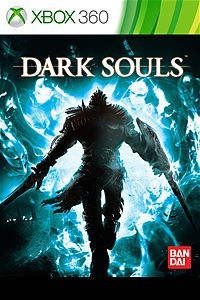 MICROSOFT MS ESD Xbx360 LV 3PP GonD N/SC2C Online Gaming Dark Souls Download (G3P-00054)