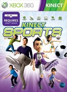 MICROSOFT MS ESD Studios Europe C2C N/S Online Gaming Kinect Sports Game Download (G9N-00007)