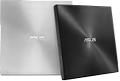 ASUS External DVD write External Slim, USB, Silver