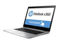 EliteBook x360 1030 G2 i5-7200U 8GB 13.3in FHD Privacy Touch+IR camera 256GB PCIe NVMe SSD 3Y Clickpad Backlit AC+BT 4G W10P