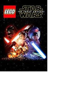 MICROSOFT MS ESD Xbx360 LV3PP GmAddnNS C2C Online Gaming LEGO Star Wars The Force Awakens SP Download (CCR-00105)