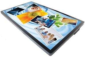 3M C4267PW MULTI-TOUCH DISPLAY . (7100101866)