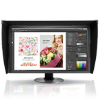 EIZO ColorEdge CG2730 HW Calibration Monitor