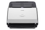 CANON DR-M160II DOCUMENTSCANNER INCL. SILEX C-6600GB NW SCANBOX  IN BOOK