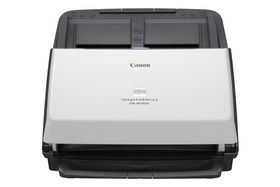 CANON DR-M160II DOCUMENTSCANNER INCL. SILEX C-6600GB NW SCANBOX  IN BOOK (9725B003/KIT)
