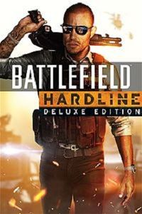 MICROSOFT MS ESD XbxXBO LV 3PP GonD N/SC2C Online Gaming Battlefield Hardline Deluxe Game Download (G3Q-00004)