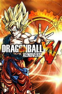 MICROSOFT MS ESD XbxXBO LV 3PP GonD N/SC2C Online Gaming Dragonball Xenoverse Download (G3Q-00093)