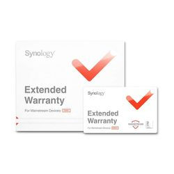 SYNOLOGY 2-year warrenty extension for DS1517_/ DS1817_/ DX517 (EW201)