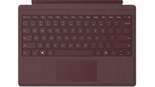 MICROSOFT Surface Pro Type Cover (FFQ-00049)