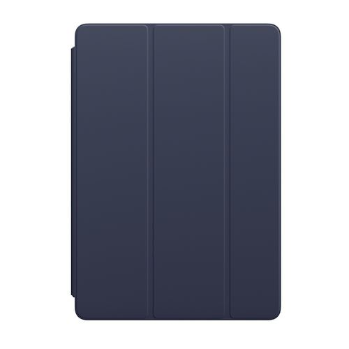 APPLE IPAD PRO 10.5IN SMART COVER MIDNIGHT BLUE                    IN ACCS (MQ092ZM/A)