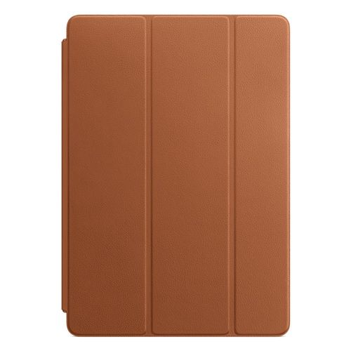 APPLE IPAD PRO 10.5IN LEATHER SMART COVER SADDLE BROWN               IN ACCS (MPU92ZM/A)