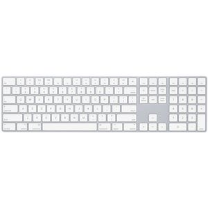 APPLE Magic Keyboard mit Ziffernblock (int.) (MQ052Z/A)