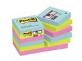 POST-IT POST-IT Sup Stic Miami 47,6x47,6 12/FP
