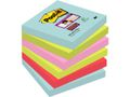 POST-IT Notes POST-IT SuperSt Miami 76x76mm 6/FP