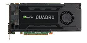 HP NVIDIA Quadro K4000 3GB Graphics Retail (713381-001)