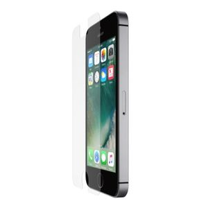 BELKIN SCREENFORCE INVISIGLASS ULTRA F/IPHONE SE/ 5/ 5S/ 5C (F8W786VF)